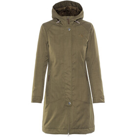 Tatonka Floy Coat Women olive